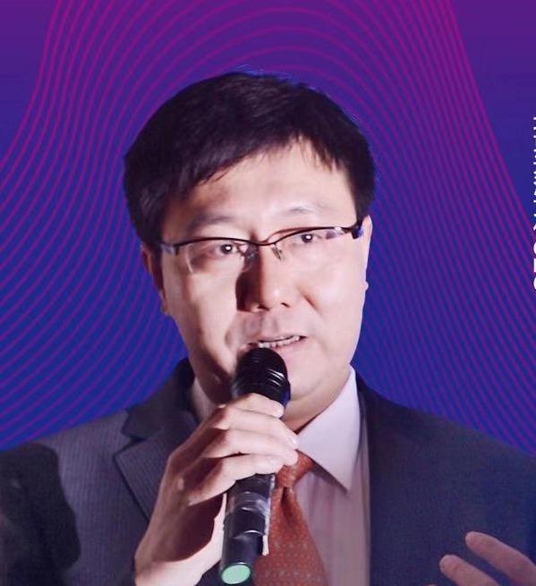 天漢文化CEO呂翀照片