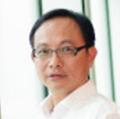 凌华科技(中国)总经理刘钧照片
