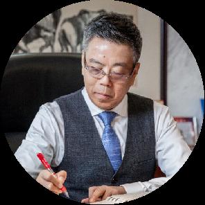 无锡九如城养老产业集团董事长  香港城市大学工商管理博士、民政部全国养老服务业专家委员会委员、中国非谈义良照片
