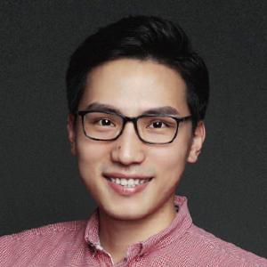 華大基因研究院院長 朱師達照片