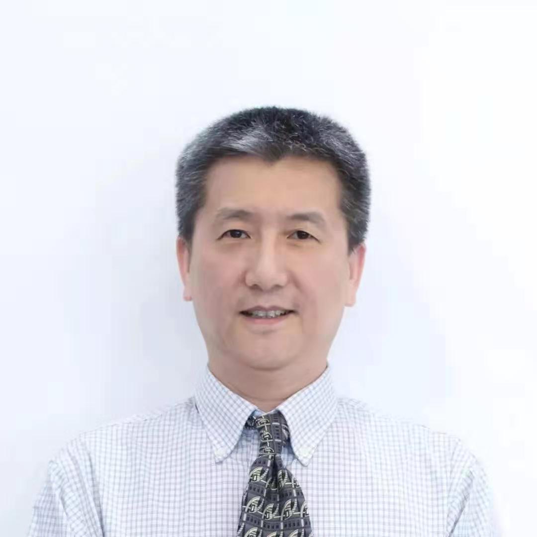 广州帝奇医药技术有限公司董事长兼总经理刘峰照片