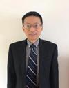 美国强生消费品公司研究员和领导者Jeff Wu照片