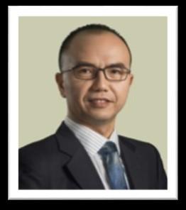 金斯瑞生物科技投资者关系副总裁孟建革照片