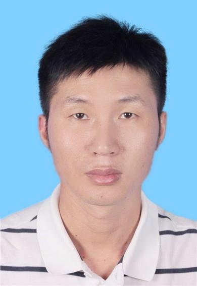 广州联庄科技有限公司销售工程师黄斌照片