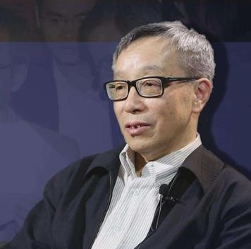 清華大學教授錢稼茹照片
