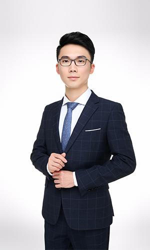 Shopee官方认证讲师,雨课头部讲师 林宗儒照片