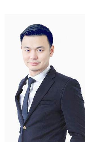 OBOR-CEO KEN照片