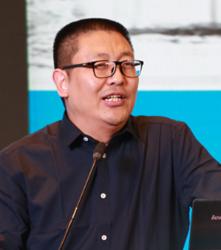 中国建筑股份有限公司技术中心副总工程师油新华照片