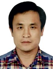 安世半导体产品应用工程师柳彦成 照片