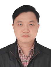 OSRAM工业及多元应用事业部亚太区市场部经理汪磊 照片