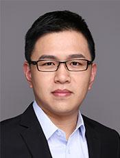 OSRAM视觉/激光事业部亚太区高级应用工程师赵云 照片