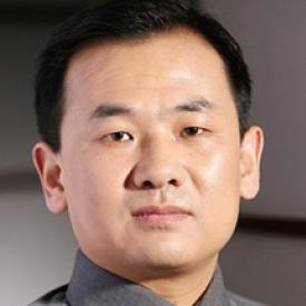 华为ICT 规划咨询 CTO王纪奎照片