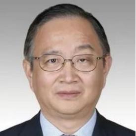 浦发银行副行长潘卫东照片