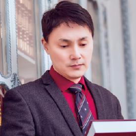 吴江农商行数字银行部总经理徐永乐照片