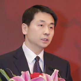 北京农商银行副行长曾林峰照片