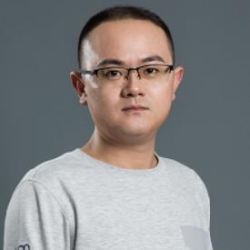 洽洽电商总经理徐旭照片