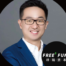 峰瑞资本执行董事&消费零售领域投资人黄海照片