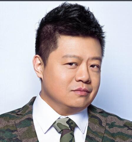 米未传媒CEO马东