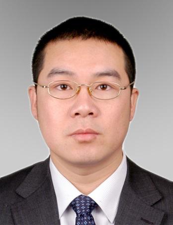 四維圖新車路協同研究院副院長郭磐石照片