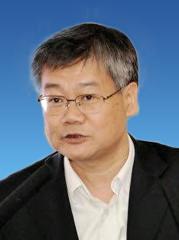 中国人民财产保险股份有限公司首席经济学家连锦泉照片