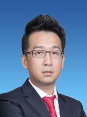 交银国际董事总经理洪灏照片
