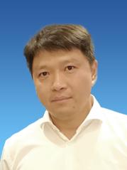 中信建投首席经济学家张岸元照片