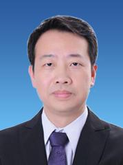 中山证券有限责任公司首席经济学家李湛照片