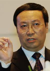 中国社会科学院副院长高培勇照片