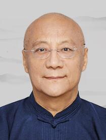 中国社会科学院研究员靳大成照片