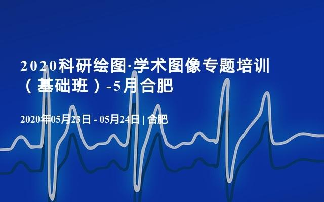 2020科研绘图·学术图像专题培训  (基础班)-5月合肥