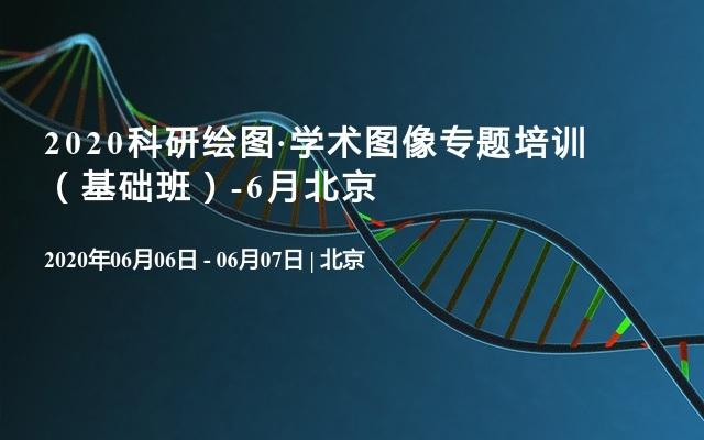 2020科研绘图·学术图像专题培训  (基础班)-6月北京