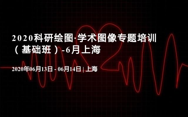 2020科研绘图·学术图像专题培训  (基础班)-6月上海