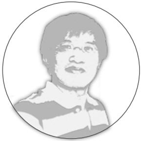 春田创意营运总监林瑞仁照片