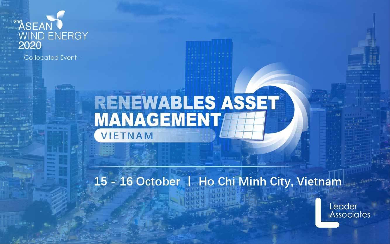 2020年越南新能源资产管理峰会
