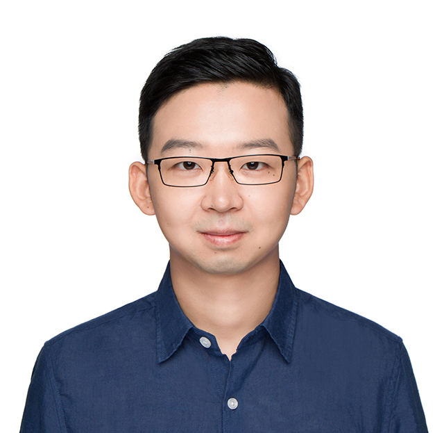 笃行致知咨询CEO张荐照片