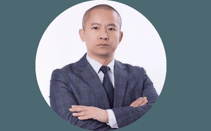 合智连横管理咨询 创始人(OKR讲师)李靖