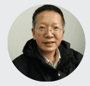 合智连横管理咨询 高级合伙人刘跃斌