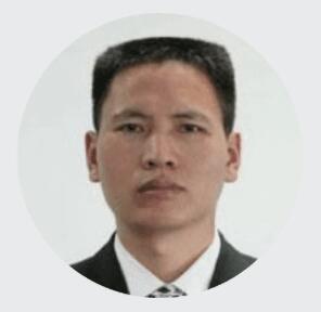 合智连横管理咨询 高级合伙人刘克韬照片