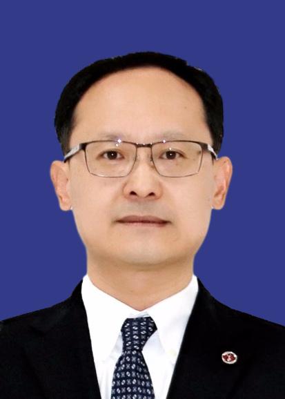 漢騰汽車首席電機系統科學家&國家計劃特聘專家王長江照片