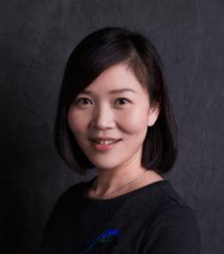 微宏動力系統首席技術官 &國家計劃特聘專家劉文娟照片
