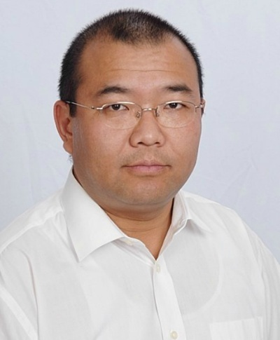 南通睿動新能源總經理&國家計劃特聘專家梁偉照片
