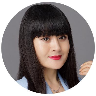 海尔智家卡萨帝副总经理刘杨照片