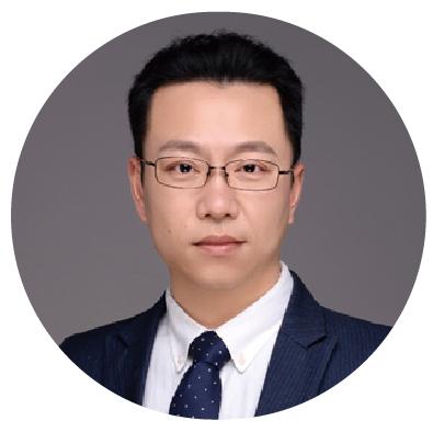 (ISC)2上海分会安全专家陈皓照片