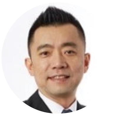 CFB集团CEO许惟抡照片