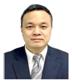 云度新能源汽车股份有限公司高级副总裁詹文章  照片