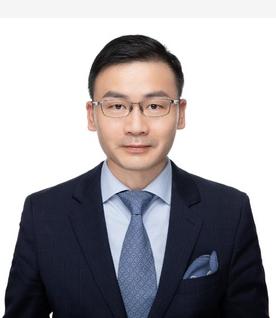 奥动新能源汽车科技集团营销中心总经理  黄春华  照片