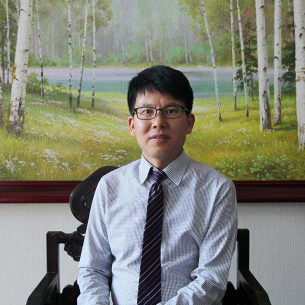 中国梦东方集团(HK00593)副总裁兼首席财务官 赵本才照片