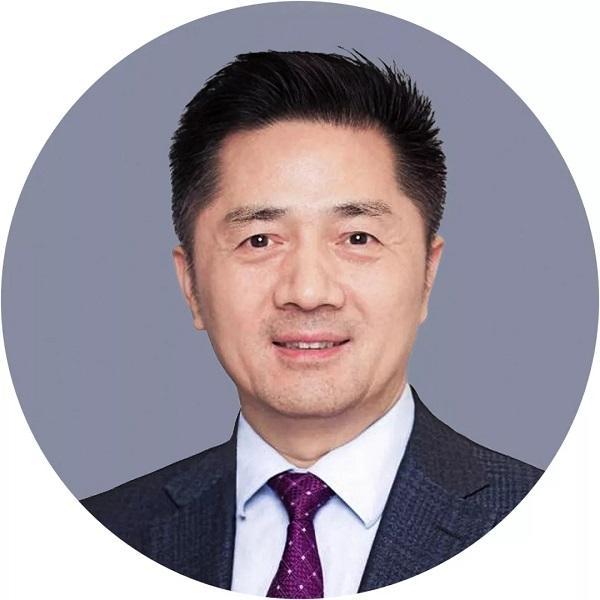 复旦大学附属中山医院院长中国科学院院士樊嘉照片