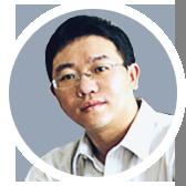 广州中国科学院软件应用技术研究所常务副所长袁峰照片