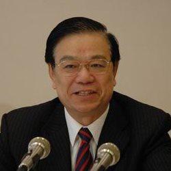 中华人民共和国科学技术部原副部长吴忠泽照片